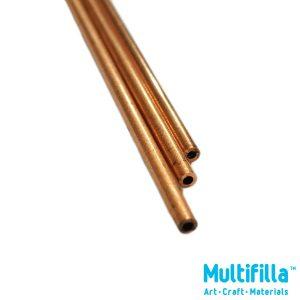 multifilla-1176-round-copper-tube-3pcs