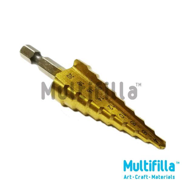 multifilla-1_4-hex-shank-hss-titanium-step-bit-4-20mm-angle