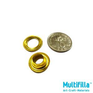 multifilla-22-8mm-brass-eyelet-washer
