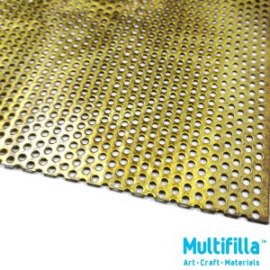 multifilla-6411-perforated-brass-sheet
