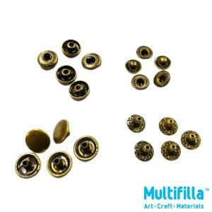 multifilla-antique-brass-press-studs-12mm-5-sets
