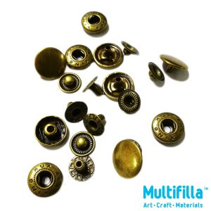 multifilla-antique-brass-press-studs-15mm-5-sets