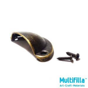 multifilla-antique-shell-pull-handle-with-screws