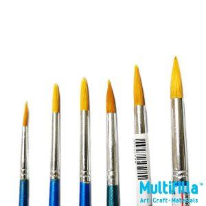 multifilla-br880-x-art-round-nylon-brush-individual-top