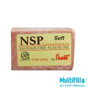 multifilla-chavant-soft-sulphur-free-plasteline-2lbs