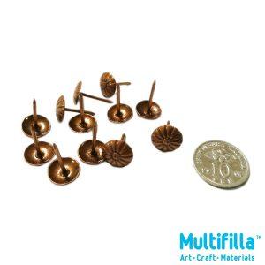 multifilla-copper-pumpkin-nails-11mm-12pcs