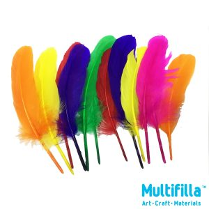 multifilla-craft-feather-19-cm-12pcs