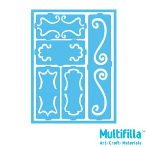 multifilla-dcps05-reusable-stick-on-stencils-decorative-scrolls