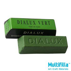 multifilla-dialux-polishing-wax-green-hard-metal