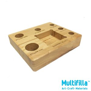 multifilla-doming-punches-set-of-6-with-doming-block-2-inch-x-2-inch-wooden-stand-88103446-side-2