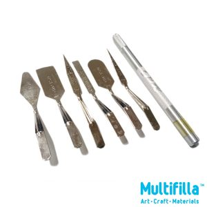 multifilla-excel-mini-palette-knife-set-6pcs-logo