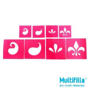 multifilla-fashion-beadz-3-d-reusable-stencils-fleur-de-lis-sbvp03-logo