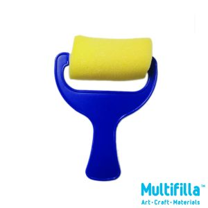 multifilla-foam-sponge-roller-with-blue-handle-plain-top