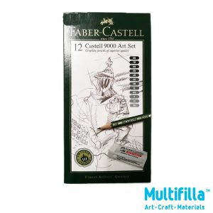 multifilla-graphite-pencil-castell-9000-art-set-2h-8b-eraser-b