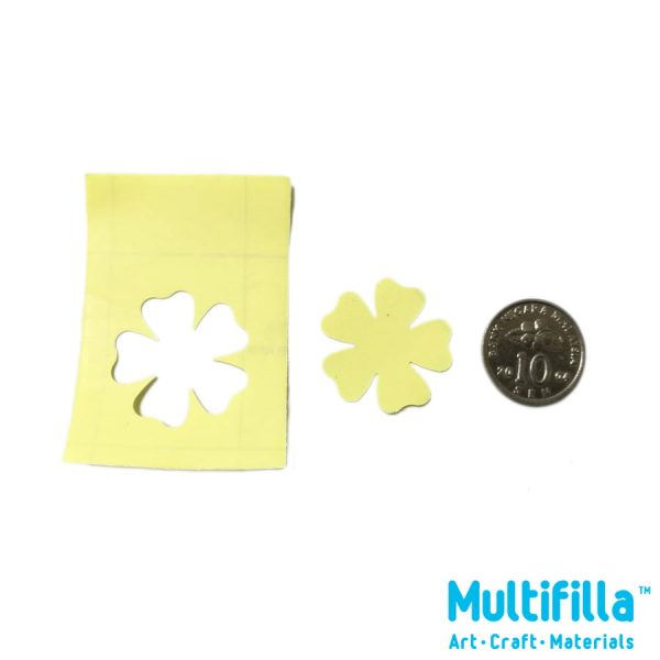 multifilla-kurepunch-scrap-booking-heart-petal-flower-medium-sample