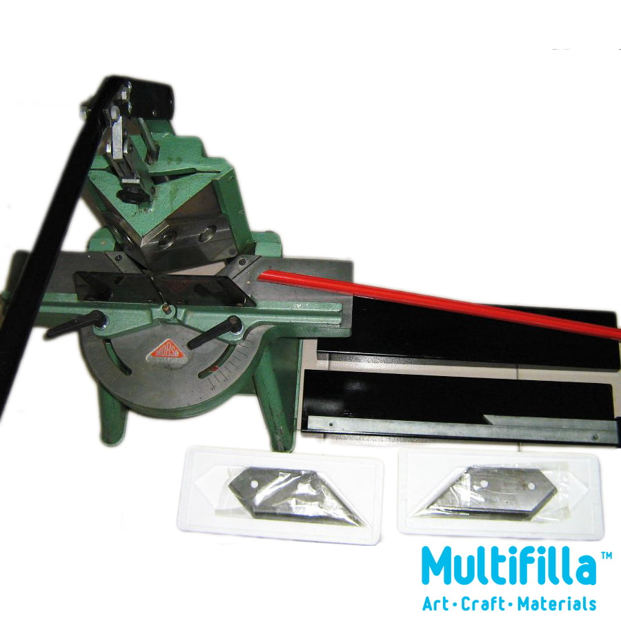 Used Morso Table Frame Cutter - Multifilla