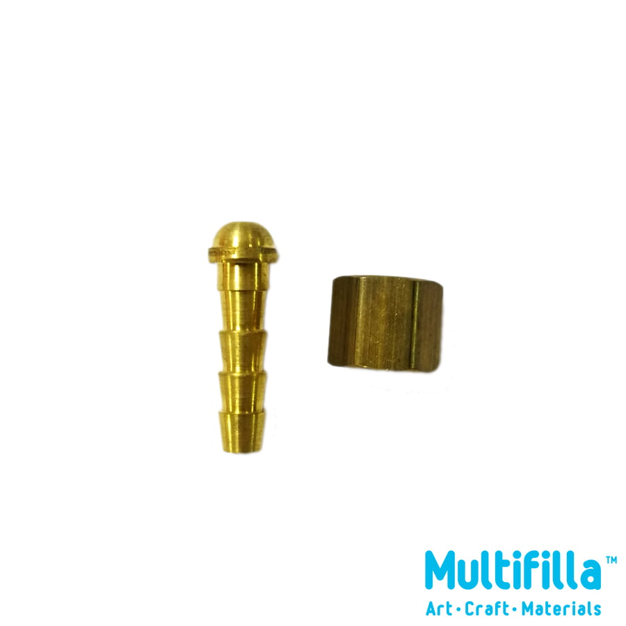 Nut Amp Tail Assembly Bard Multifilla