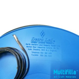 multifilla-oval-leadstrip-with-adhesive-backing-b