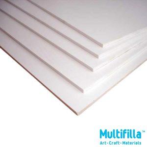 multifilla-pvc-foam-white