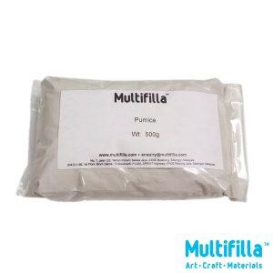 multifilla-pumice-500g-logo