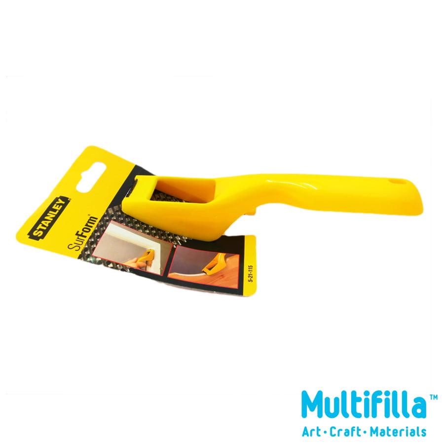 """Stanley Surform Shaver Tool 7/"""" STA521115 5-21-115"""
